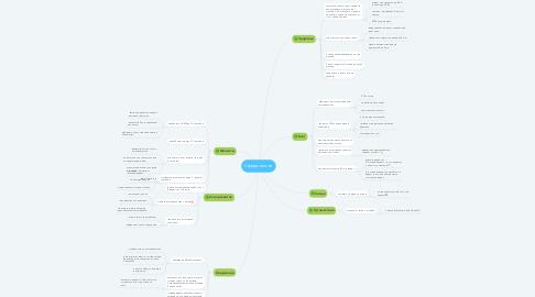 Mind Map: Сферы жизни