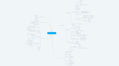 Mind Map: Dolphin Tech Forum
