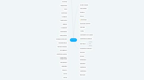 Mind Map: GESTION