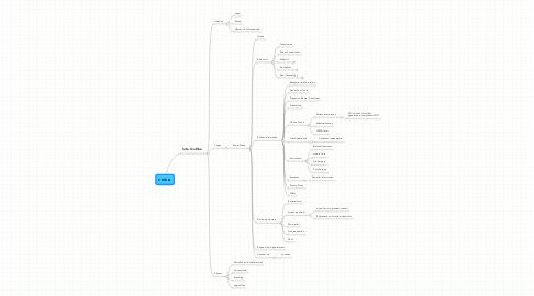 Mind Map: CME IA