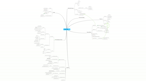 Mind Map: Safety Program