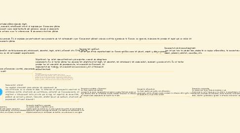 Mind Map: CLASES DE DOCUMENTOS