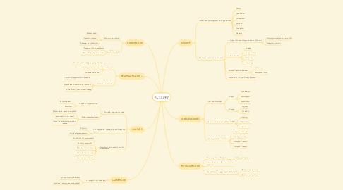 Mind Map: ALICORP