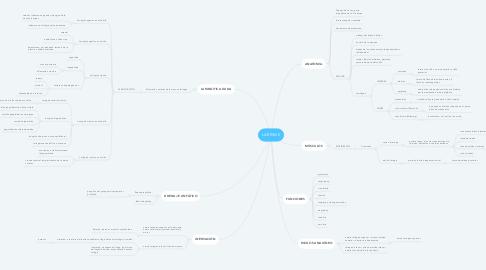 Mind Map: LARINGE