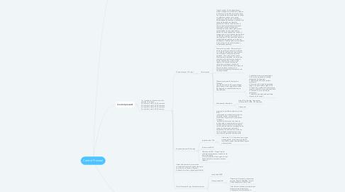 Mind Map: Control Prenatal