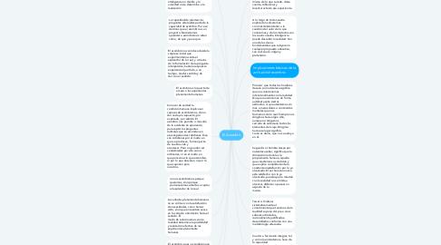 Mind Map: El Asombro