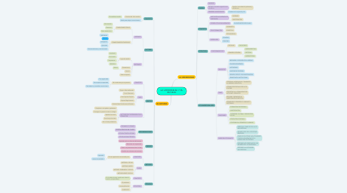 Mind Map: LA UNIVERSIDAD Y EL ESTUDIO