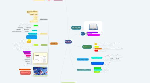 Mind Map: Het Recht