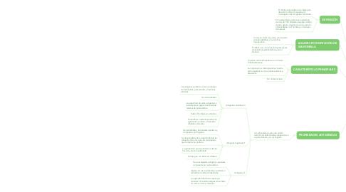Mind Map: REGLAMENTO EN MATERIA DE CONTROL SANITARIO DE LA DISPOSICIÓN DE ÓRGANOS, TEJIDOS, Y CADÁVERES DE LOS SERES HUMANOS