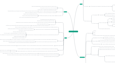 Mind Map: The One Thing - Gary Keller