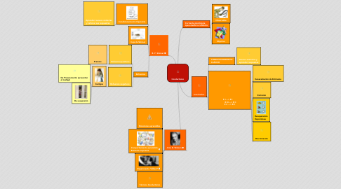 Mind Map: Conductismo