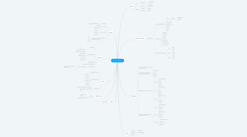 Mind Map: Personal Cabinet