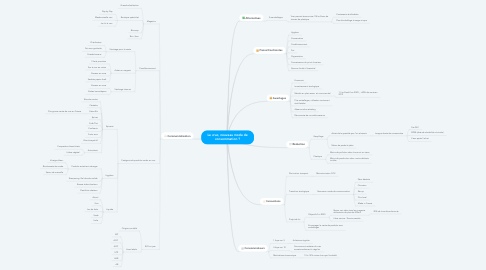 Mind Map: Le vrac, nouveau mode de consommation ?