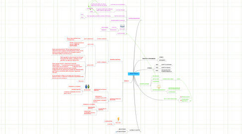 Mind Map: PARTITI POLITICI