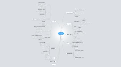 Mind Map: Ниши в фото
