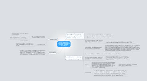 """Mind Map: progetto pop campus """"curare contenuti del mondo del calcio"""": analisi dei possibili focus"""