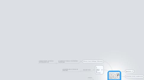 Mind Map: ley 100