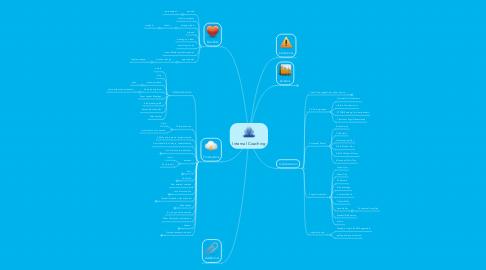 Mind Map: Internal Coaching