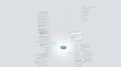 Mind Map: Rotafolio
