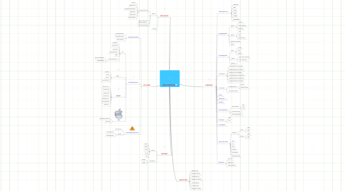 Mind Map: DER COMPUTER