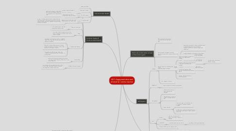 Mind Map: ACC Argugmentatice and alternative communication