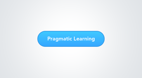 Mind Map: Pragmatic Learning