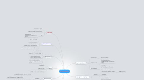 Mind Map: Opiskelutaitoni
