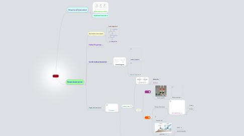 Mind Map: Isomerism