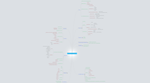 Mind Map: Digitalisierungsstrategie für Archive