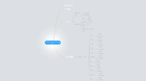 Mind Map: Internet au cours de Sciences sociales