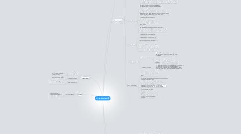 Mind Map: Устав команды