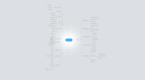 Mind Map: Presenteren