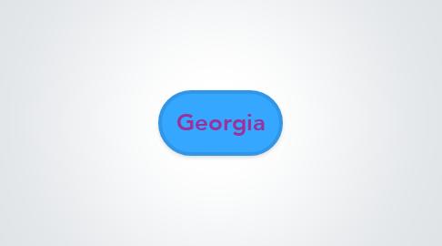 Mind Map: Georgia