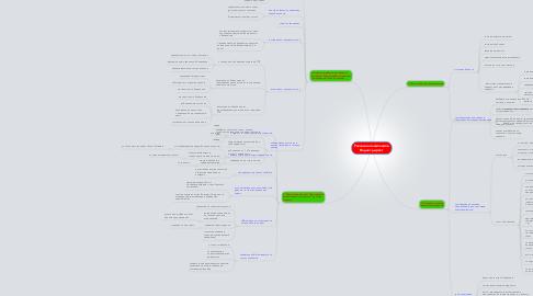 Mind Map: Рекламная кампания вЯндекс директ
