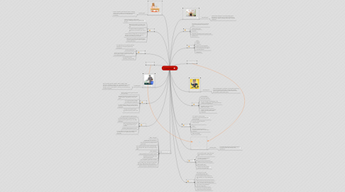 Mind Map: Future Career