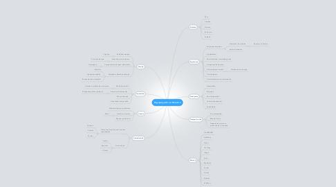 Mind Map: Rig Apoyado en Hombro