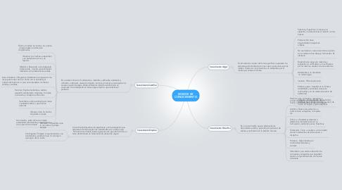 Mind Map: MODOS DE CONOCIMIENTO