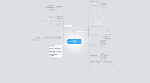 Mind Map: Общий  расклад по SsangYong NewActyon
