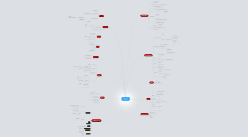 Mind Map: More Carrot 2013