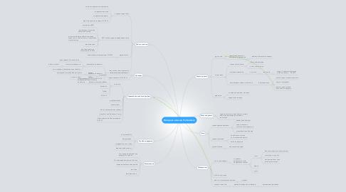 Mind Map: Интернет-иагазин Perfectstore