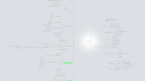 """Mind Map: Тренинг """"Школа успешного вебинариста"""""""
