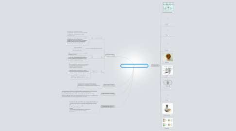 Mind Map: COMPONENTES ELECTRONICOS