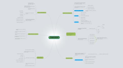 Mind Map: ESTUDIO DE MERCADO Y COMERCIALIZACION