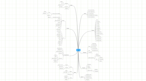 Mind Map: DW