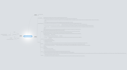 Mind Map: The 6 Laws of Vulnerabilities