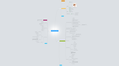 Mind Map: Pale & feverish - Session 2