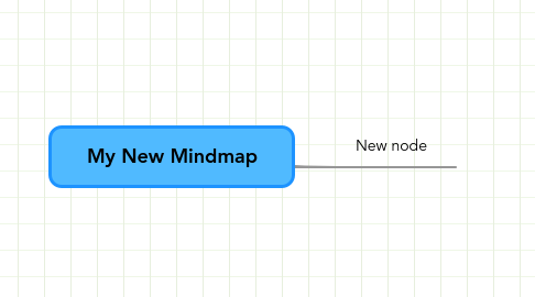 Mind Map: My New Mindmap