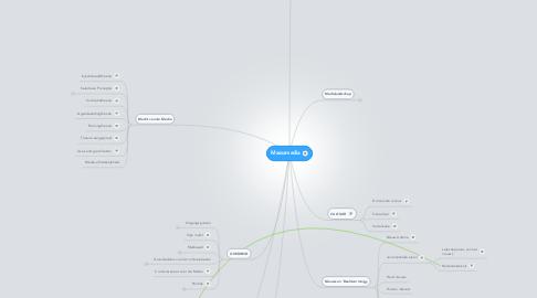 Mind Map: Massamedia