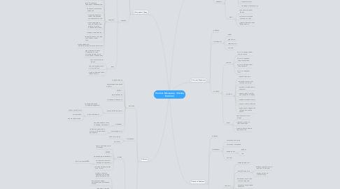 Mind Map: Контент-Менеджер  (Хозяин Бизнеса)