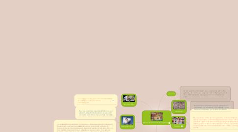 Mind Map: Medios de comunicacion impresos: